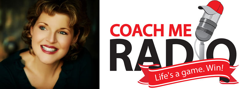 Chuck Frey podcast with career coach Caroline Dowd-Higgins, the Career