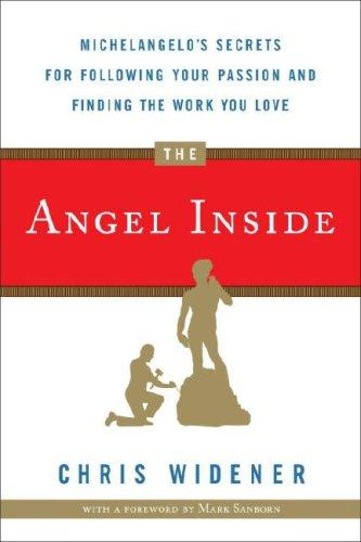The Angel Inside by Chris Widener