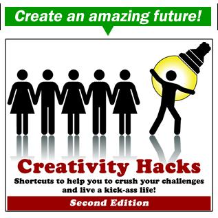 Creativity Hacks