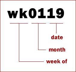Evernote content editorial calendar tag