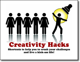 Creativity Hacks