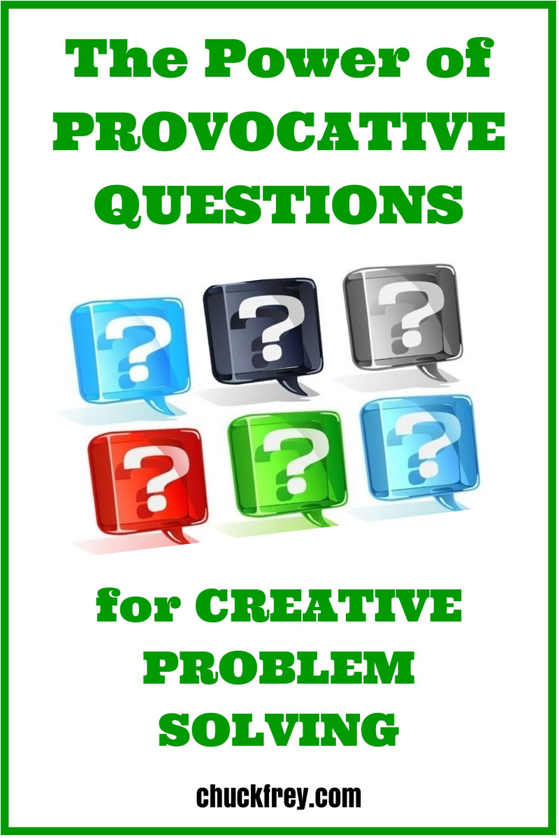 creative questions