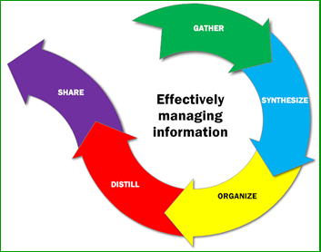 information management cycle