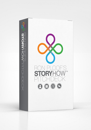 StoryHow Pitchdeck