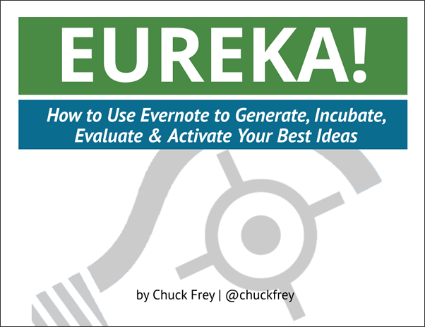 evernote creativity
