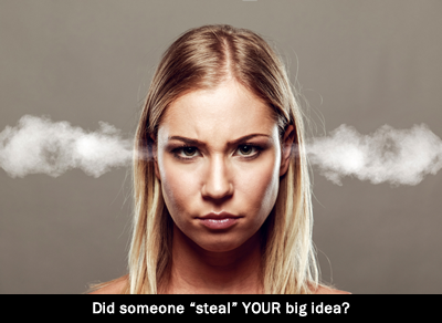 steal your big idea